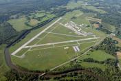 Aerial view MGJ