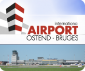 Ostend Airport Avatar